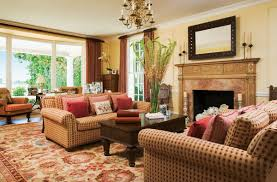 The Living Room Lounge by A Novel Design For Author James Patterson