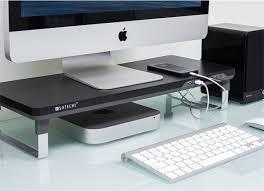 bureau pour imac 27 satechi une gamme de supports pour imac et écrans macgeneration