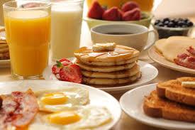 breakfast table frozen orange juice is disappearing from the american breakfast