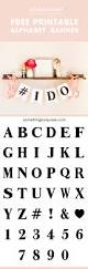 3d alphabet letters template best 25 printable banner letters ideas on pinterest banner adorable free printable alphabet banner you can make it say anything you want