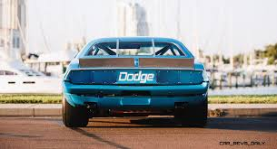 Dodge Challenger Nascar - 1973 dodge challenger race car ex dale earnhardt saturday