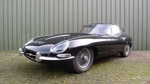 1961 jaguar e type 3 8 fhc