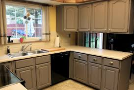 brown kitchen cabinets cozy home design