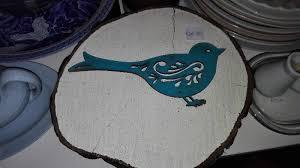 wooden bird wall hanging port elizabeth gumtree classifieds