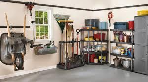 garage organization u2013 a case study clutterbgone