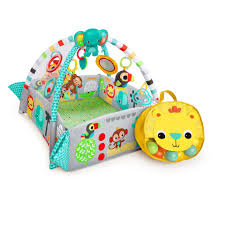 bright starts 5 in 1 your way play activity toys r us