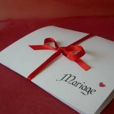 faire part mariage fait idée faire part mariage plein di dées