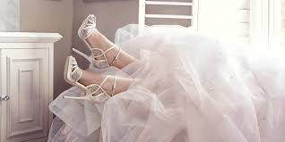 wedding shoes jimmy choo we re obsessed with the new jimmy choo bridal collection and