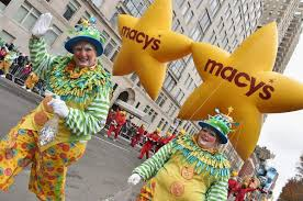 macy s thanksgiving day parade 2015 live how to