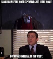 Level Meme - the office isms michael scott memes