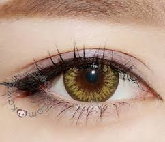 Circle Lenses Colors Of The Wind Moonlight Color Contacts 13