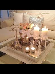 Eiffel Tower Vase Arrangement Ideas Living Room Table Idea The Palace Pinterest Living Room
