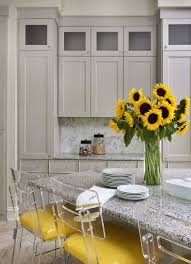 Gray And Yellow Kitchen Ideas 974 Best Kitchen Design Images On Pinterest Kitchen Ideas