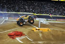 monster truck jam san diego justacargal monster jam san diego maximum destruction