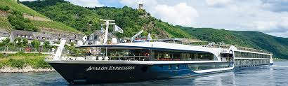 river cruise ships avalon waterways