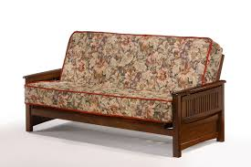sunrise premium futon frame by night u0026day furniture
