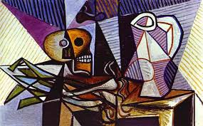 Picasso Still Life With Chair Caning 1912 Pablo Picasso Museums Paris Picasso Museum