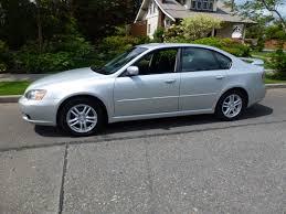 subaru legacy 2016 white 2005 subaru legacy sedan awd auto sales
