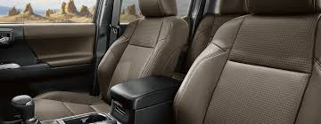 Rug Doctor On Car Seats How To Clean Cloth And Leather Seats In Your Toyota