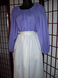 colonial reenactment women u0027s costume available in size and color