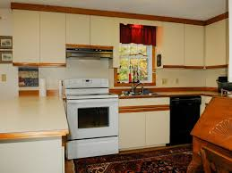 kit kitchen cabinets home depot cabinet refacing kit how to update laminate kitchen