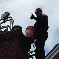chimney service photo gallery