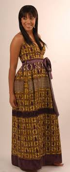 ghana chitenge dresses kakki african prints maxi dresses and skirts