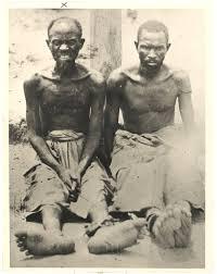 file the notorious saidi mwazungu who murdered 2 europeans in cold