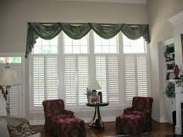 living room window treatments ideas home art interior
