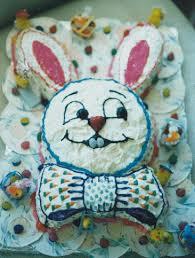 easter bunny cake ideas easy easter bunny cake pragmatic compendium