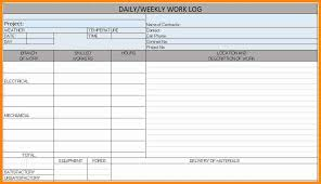 daily work report template excel sheet format for daily work report aiyin template source