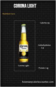 calories in corona light beer how many calories and carbs in corona light beer americanwarmoms org