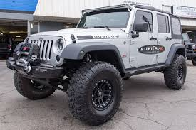 2011 for sale 2011 custom 6 4l hemi jeep wrangler rubicon for sale
