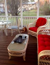 design and build a 12 x 14 screened porch addition