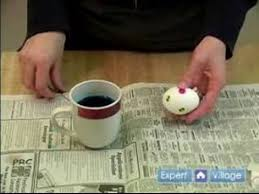 Decorating Easter Eggs With Stickers by Easter Crafts For Kids How To Decorate Easter Eggs With Stickers
