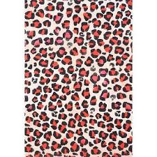 cheetah print wrapping paper 19 best gift wrapping paper images on paper wrapping