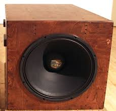 Diy Bass Cabinet Build An Infrasonic Subwoofer 10 Steps With Pictures