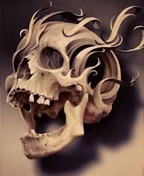 788 best skull gallery images on skulls skull and