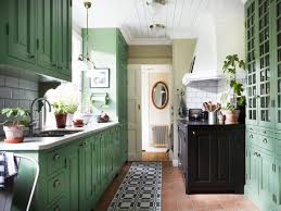 Traditional Kitchen - 22 awesome traditional kitchen lighting ideas