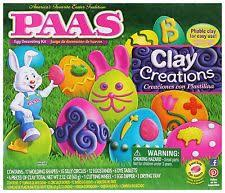 Paas Craft Activity Easter Egg Decorating Kit Directions by Easter Egg Dye Ebay