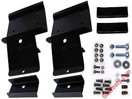 Awning Roof Mount Brackets Awning Mounting Kit For Rain Gutter Gowesty