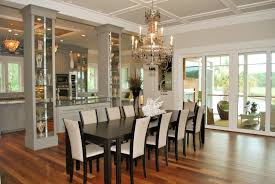 beautiful dining room designs