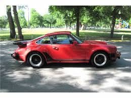 porsche 930 whale tail 1979 porsche 930 turbo for sale classiccars com cc 1027020