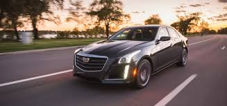 price of 2015 cadillac cts cadillac reduces prices on cts sedans gm authority
