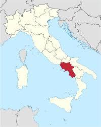 Pompeii Map Campania Wikipedia