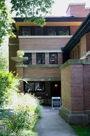 frank lloyd wright u0027s robie house was his most