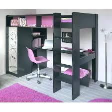lit mezzanine et canapé lit mezzanine canape lit mezzanine avec armoire awesome mezzanine