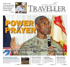 fort lee traveller 02 09 17 by military news issuu