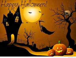 Halloween Free Printable Cards Happy Halloween Greeting Cards Free Ecards Images U0026 Pictures