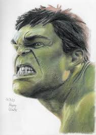 the incredible hulk by rj700 on deviantart